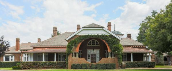 Petersons Armidale Winery and Guesthouse Armidale