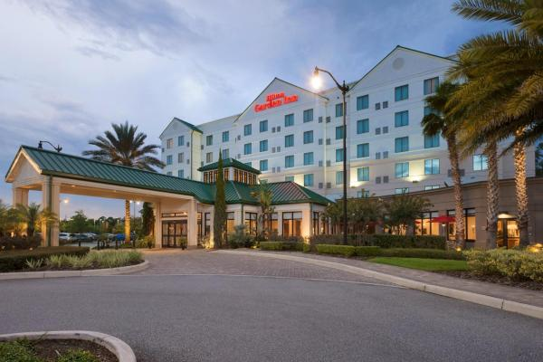 Hilton Garden Inn Palm Coast Town Center Flagler Beach