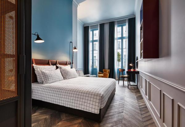 The Hoxton, Paris 2区 - 交易所