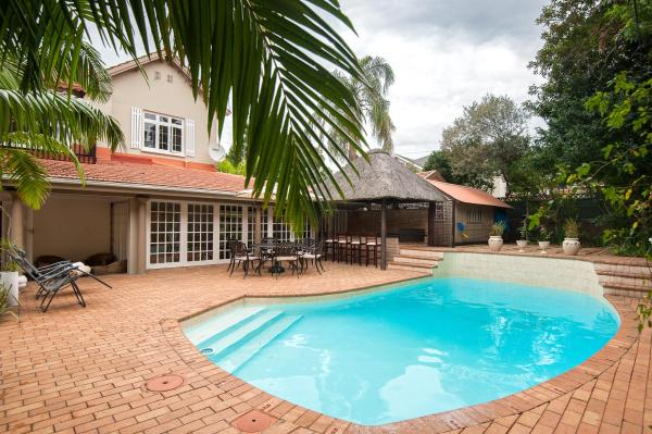 The Brother's Guest House Durban