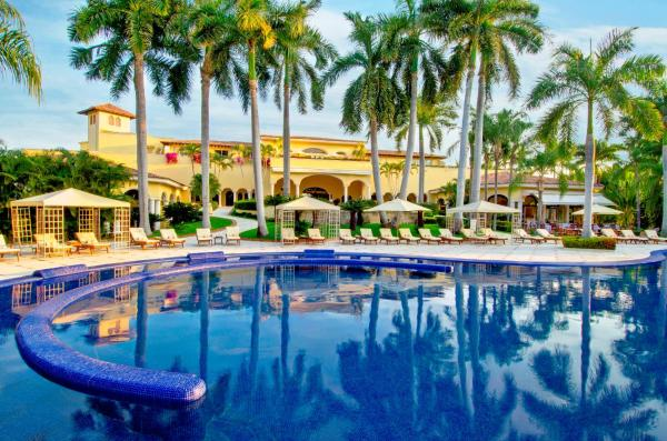 Casa Velas Hotel Boutique & Ocean Club - Adults Only All Inclusive