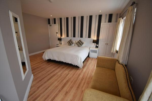 Aaranmore Lodge Guest House Portrush