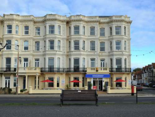 The Kingsway Hotel - Worthing Worthing