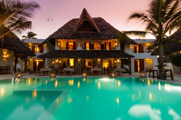 Milele Beach Resort