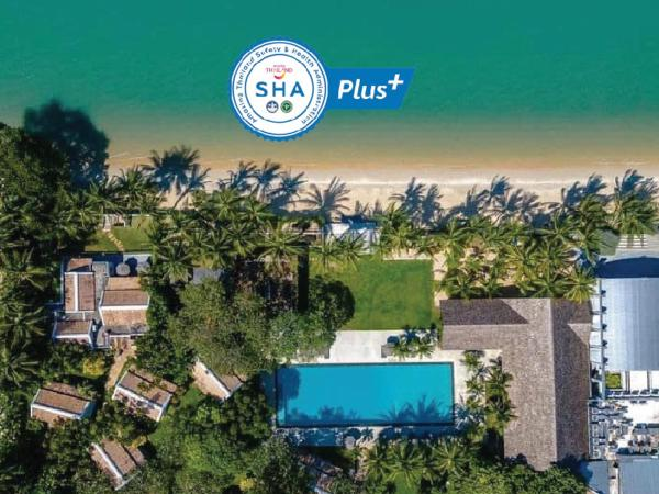 Samui Palm Beach Resort Бопхут
