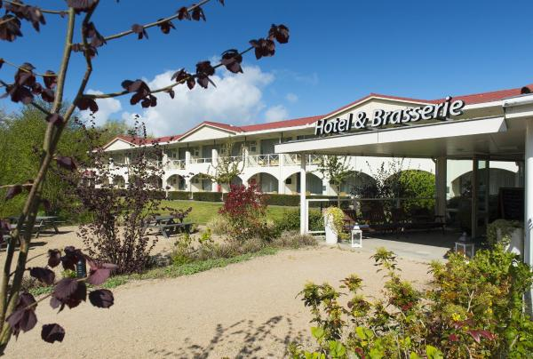 Hampshire Hotel - Renesse / Hampshire
