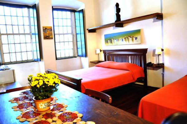 Studio do Carmo Boutique Hotel(卡尔穆精品一室公寓酒店)