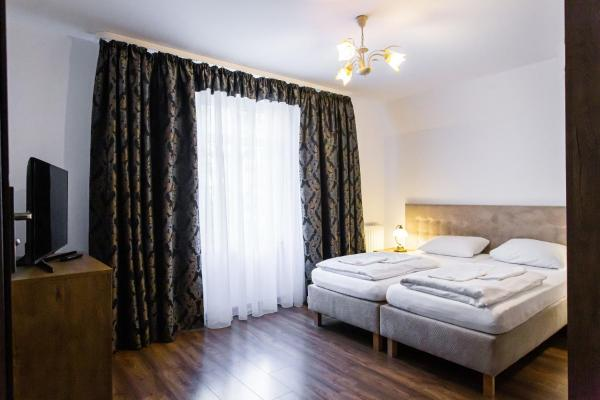 Pensjonat Gold Rooms Koszalin