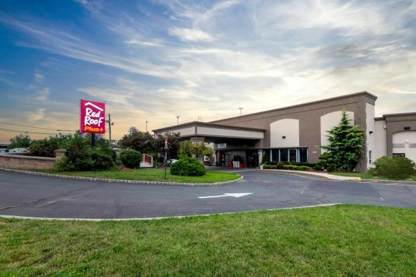 Holiday Inn Carteret Rahway Carteret