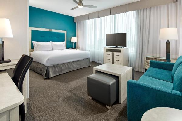 Homewood Suites By Hilton Long Beach Airport Long Beach