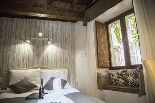 Do-Do Navona Suites Rom