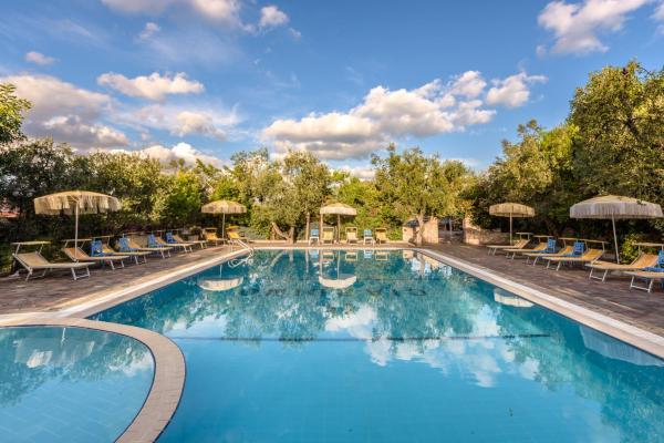I Migliori 12 Hotel a Foce Varano. Prenota un Hotel e Appartamenti ...
