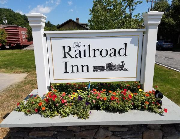The Railroad Inn Cooperstown