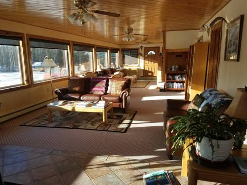 Denali Touch of Wilderness B&B Хили