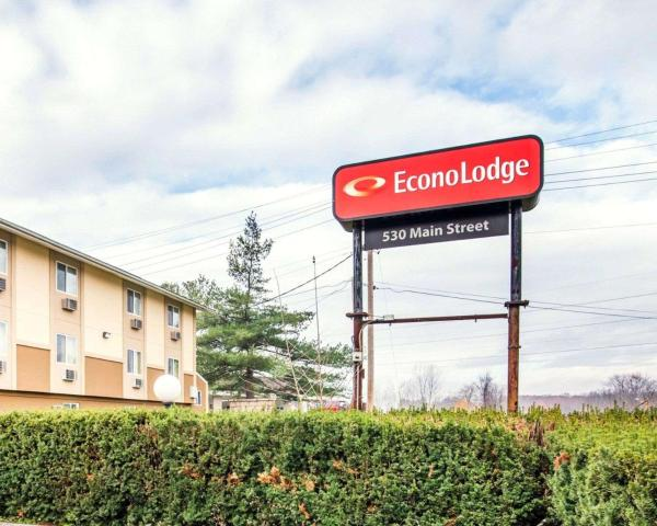 Econo Lodge New Paltz New Paltz
