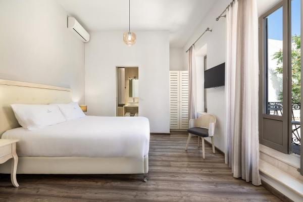Shalom Luxury Rooms Daliani West Crete
