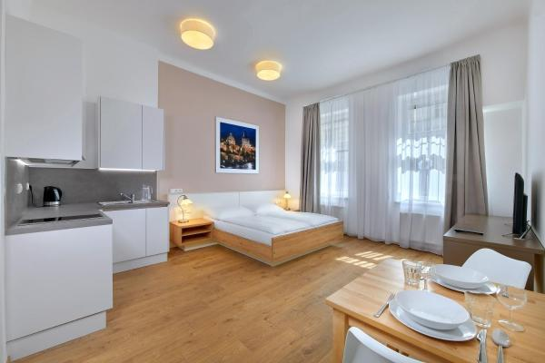 Downtown Suites Prague