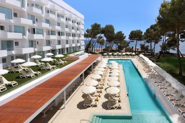 Iberostar Santa Eulalia - Adults Only