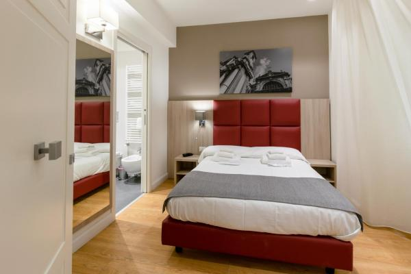 Belmonte 102 Exclusive Suite Palermo