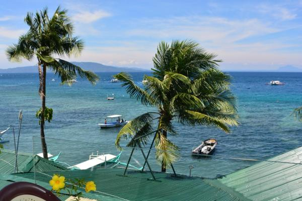 Captngreggs Dive Resort Sabang