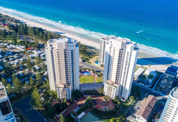 Xanadu Resort Gold Coast