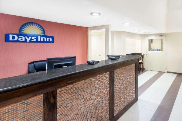 Days Inn Geneva Finger Lakes Geneva