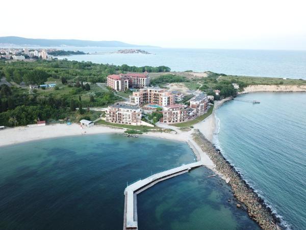 St. Panteleimon Beach Hotel