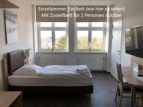 BusinessInn.de Aparthotel Bremerhaven
