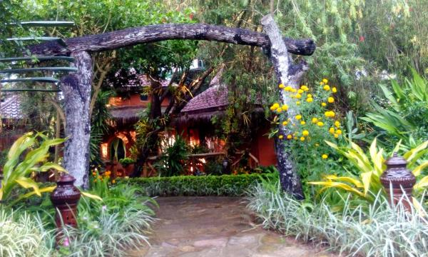 The Golden Gate Resort Pyin Oo Lwin