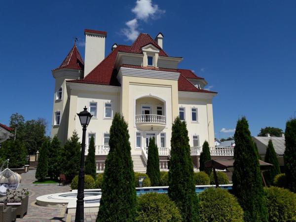 Luxury Manor Guest House Kamianets-Podilskyi