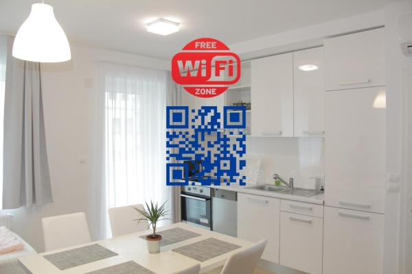Betariel Apartments S22 Viena