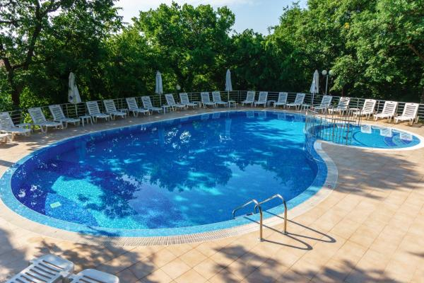 Odessos Park Hotel - All Inclusive Golden Sands