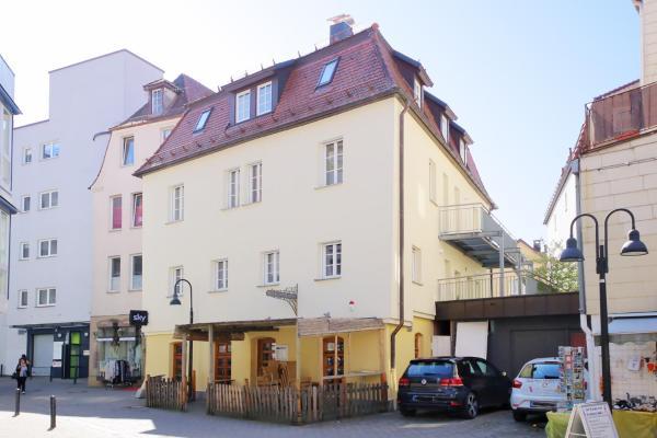 hotel pelikan schwäbisch gmünd