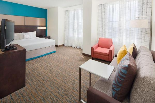 Residence Inn Atlanta Downtown Atlanta