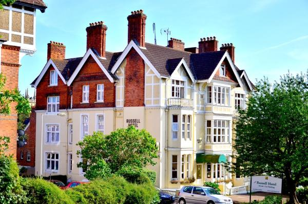 Russell Hotel Royal Tunbridge Wells