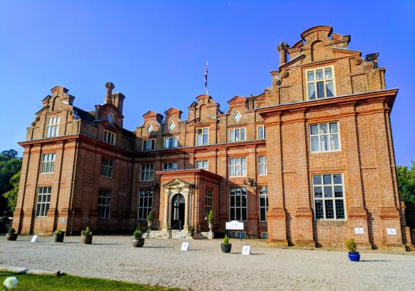 Broome Park Golf & Country Club By Diamond Resorts Barham