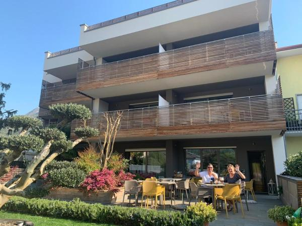 GardaBreak Rooms&Breakfast Riva del Garda