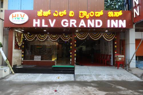 HLV Grand Inn Bangalore