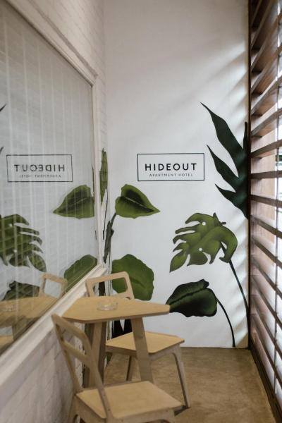 HIDEOUT Hotel Hull