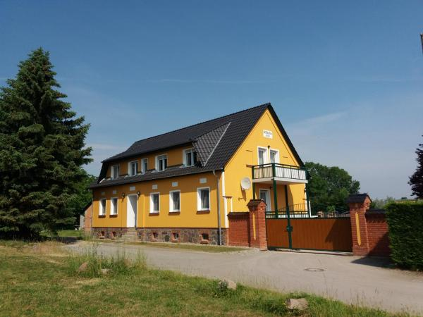 Pension Wilhelm Stendal