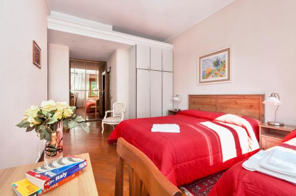 Kosher B&B The Home in Rome Rom