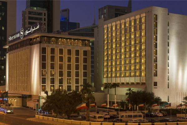 Sheraton Kuwait, A Luxury Collection Hotel
