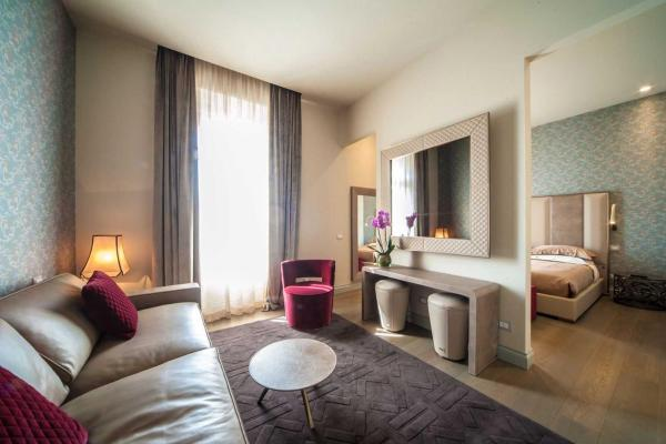 Vittoriano Luxury Suites Rom