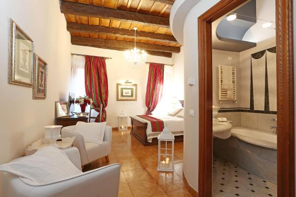 The Palazzetto Suites Rom