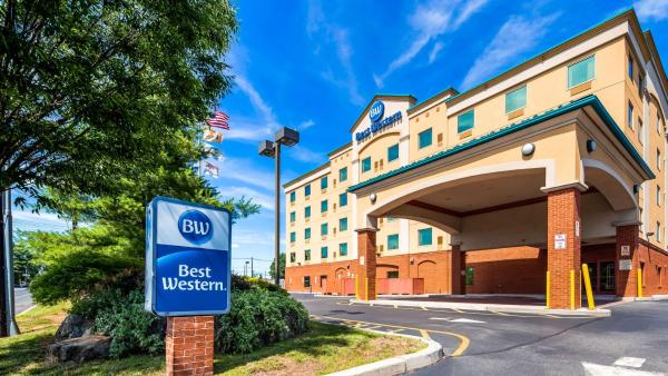 Best Western Riverview Inn & Suites Rahway