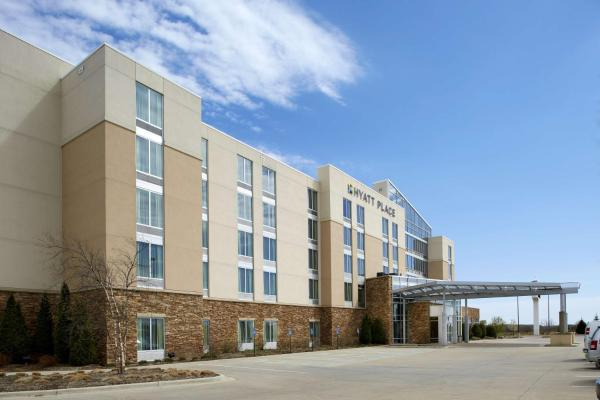 Hyatt Place Grand Rapids South Wyoming
