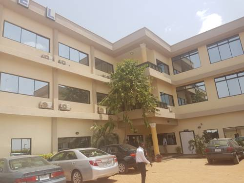 Access International Hotel Kaduna
