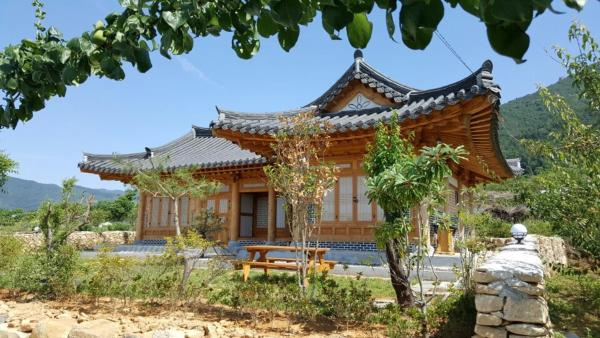 MyeongGa Hanok Pension 顺天市