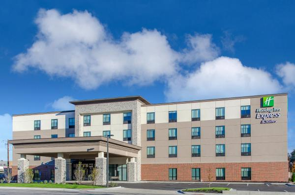 Holiday Inn Express & Suites - Atchison Atchison
