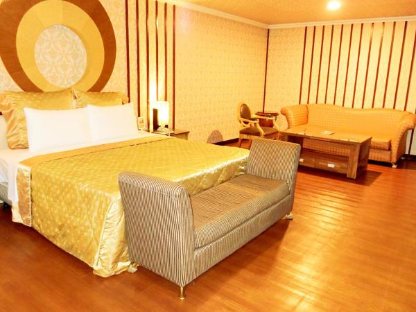 Huang Xing Boutique Hotel Pingtung City